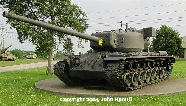 T-29, T-30, T-34 Heavy Tanks